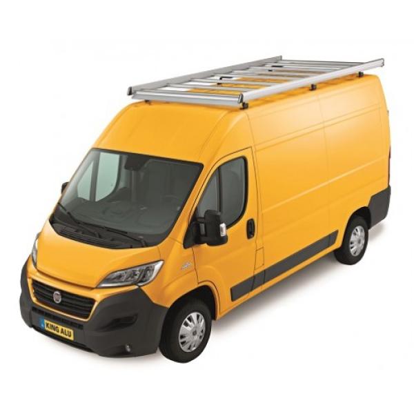 eurotech automotive alu dachtr ger citroen jumper. Black Bedroom Furniture Sets. Home Design Ideas
